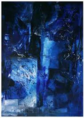 Lynda Jayne-true blue