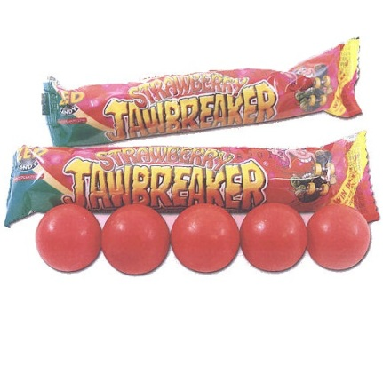 jawbreakers bubble gum