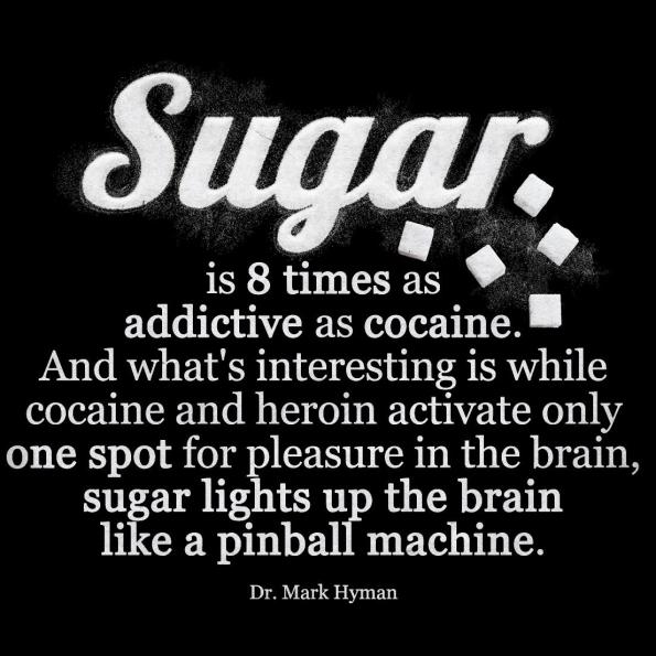 kill the sugar